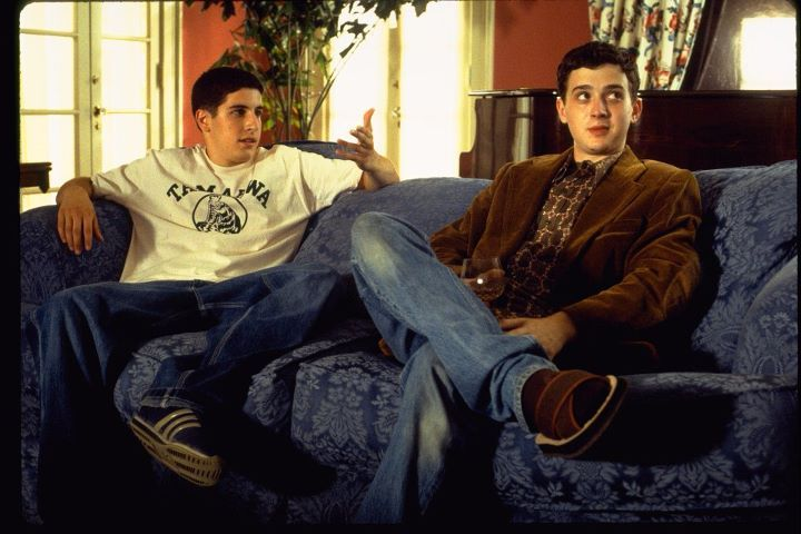 American Pie 1999! Yes please!