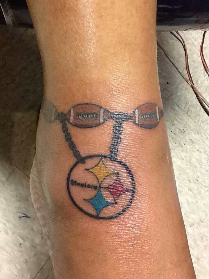 Pittsburgh steelers tattoo steelers pinterest for Pittsburgh tattoo ideas