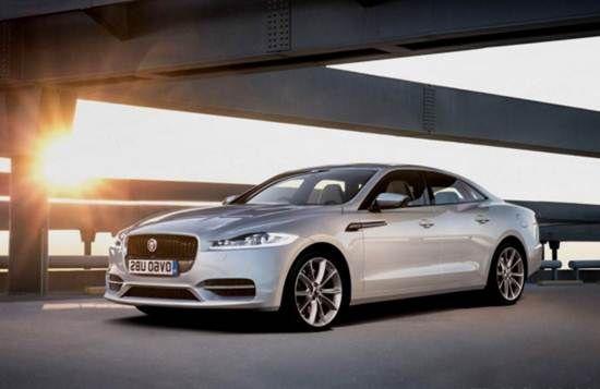 2017 Jaguar Xj Coupe Price