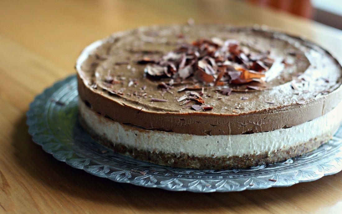 сыроедческие торты рецепты с фото спросите ауродиагноста