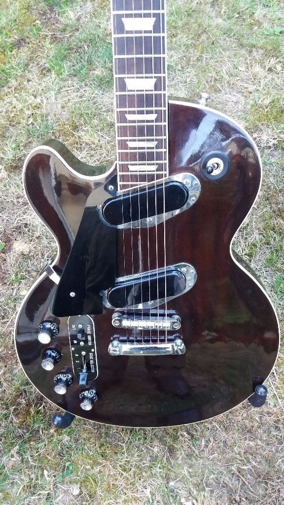 Rare Vintage Left Handed Ibanez Guitar 1970 S Professional Model In Palmers Green London Gumtree Ibanez Guitars Guitar Ibanez