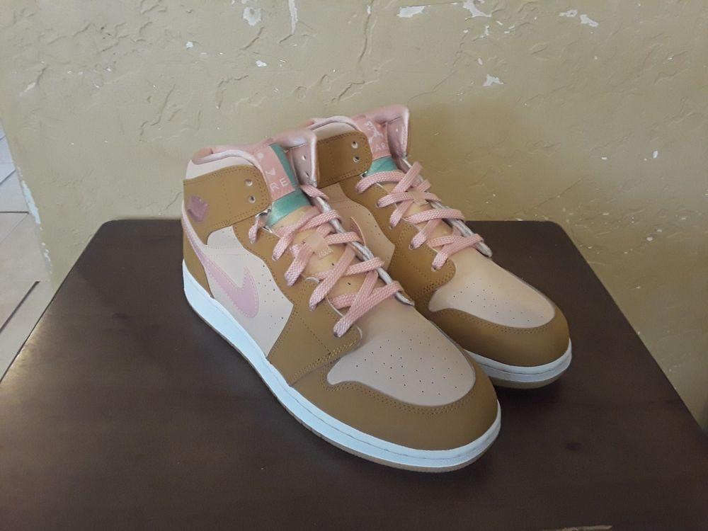 1d908f47f02c DS Nike Air Jordan 1 I Mid WB GG