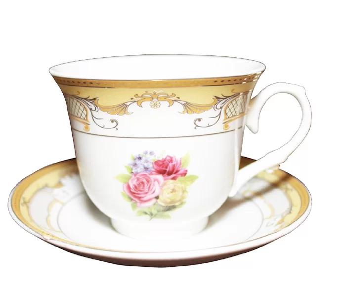 Scheffer Tea Cup And Saucer Tea Cups Tea Cup Set Plastic Tea Cups