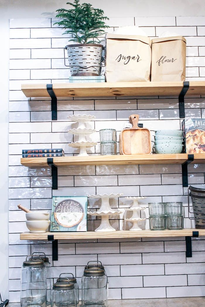 Home Ideas from Magnolia Market - at home with Ashley