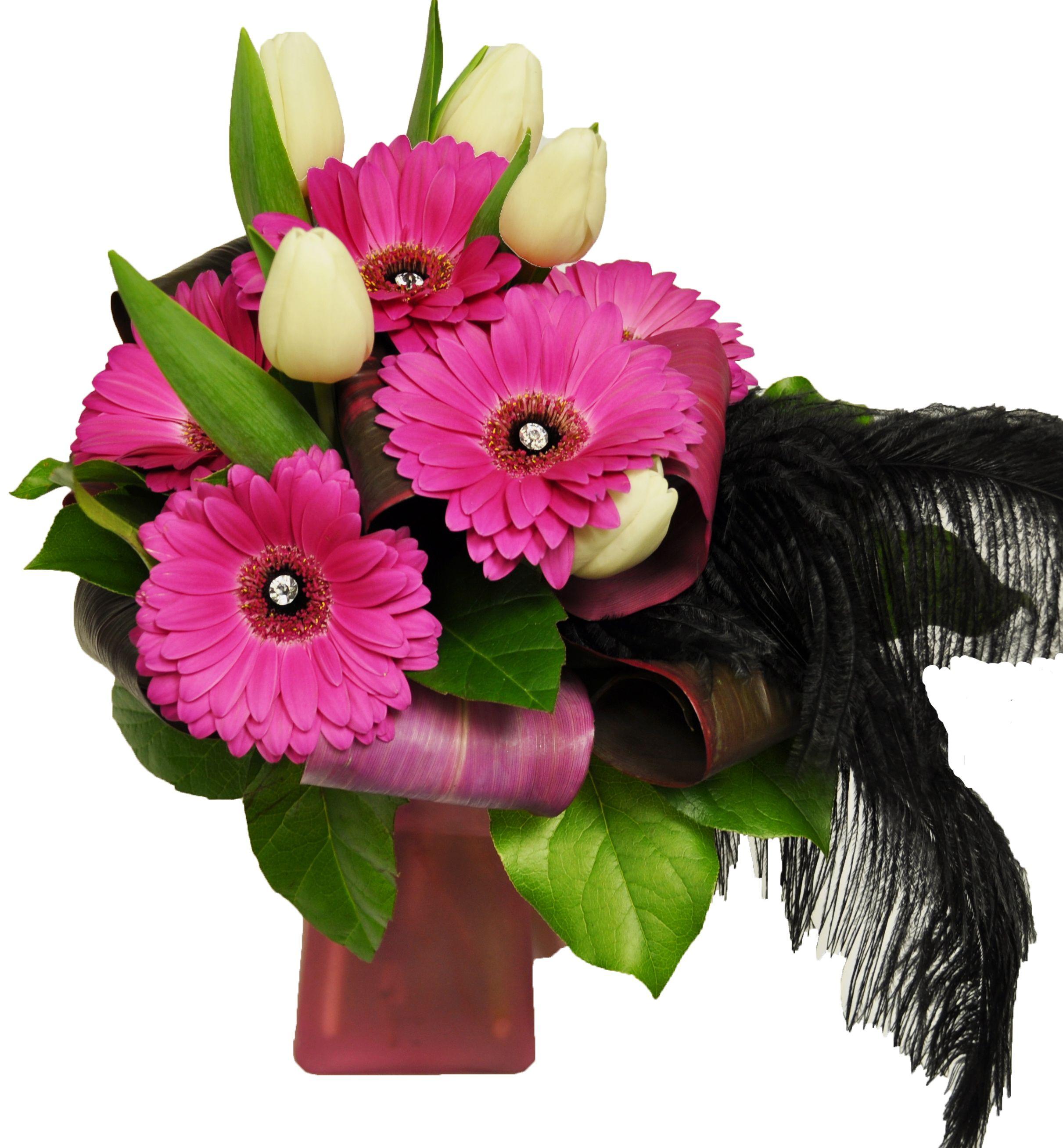 Calgary Creative Edge Flowers Flower arrangements