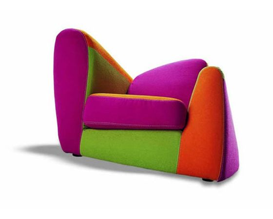 Children S Furniture By Adrenalina Kids Bedroom Chairs Baby Room Decor Colorful Furniture