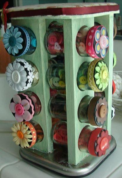 Ideas Creativas Para Organizar Materiales Para