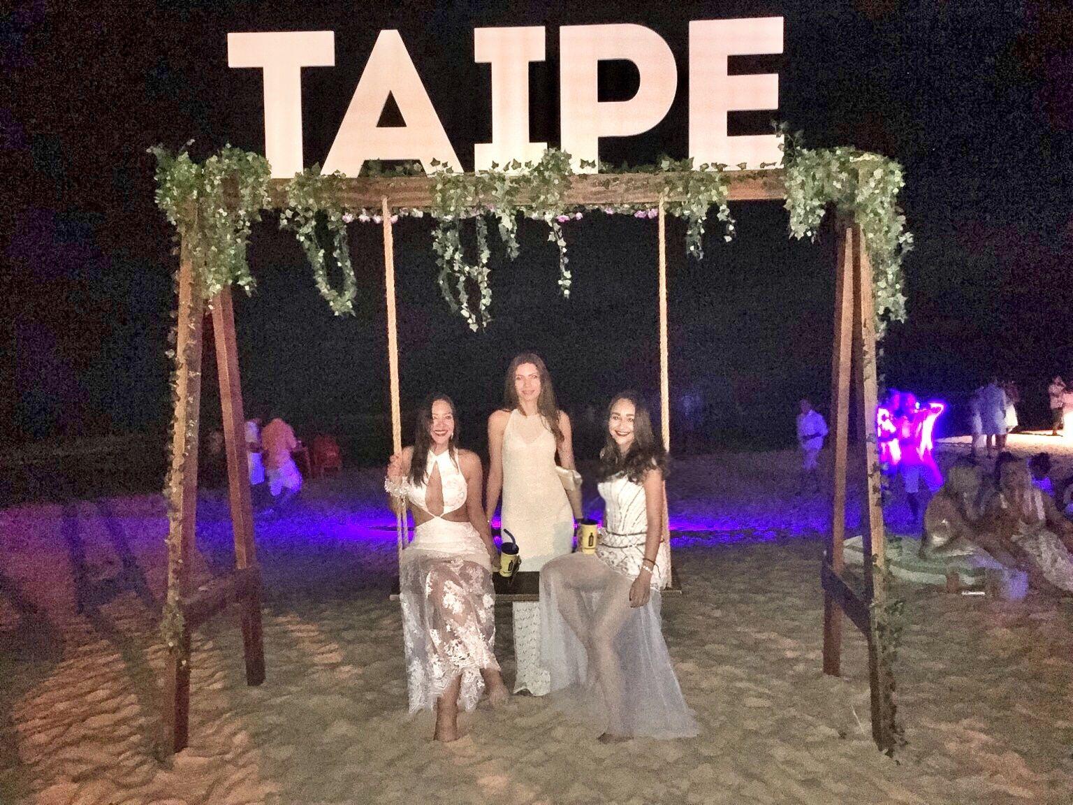 Réveillon Taipe - Trancoso   WE ARE BAHIA2   Pinterest