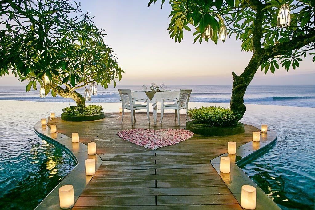 Romantic Proposal Venue In Bali This Is Amazing Head Over To Anantara Bali Uluwatu Resort Bali Resort Resort Spa Resort