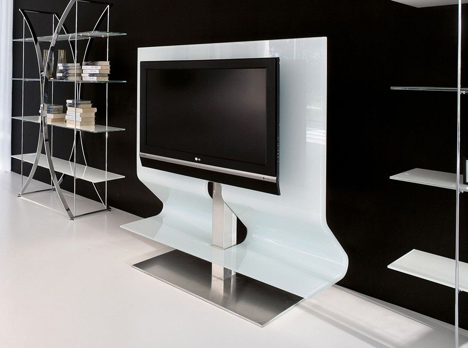 Quality Furniture · Odeon TV Stand By Tonin Casa   $4,435.00