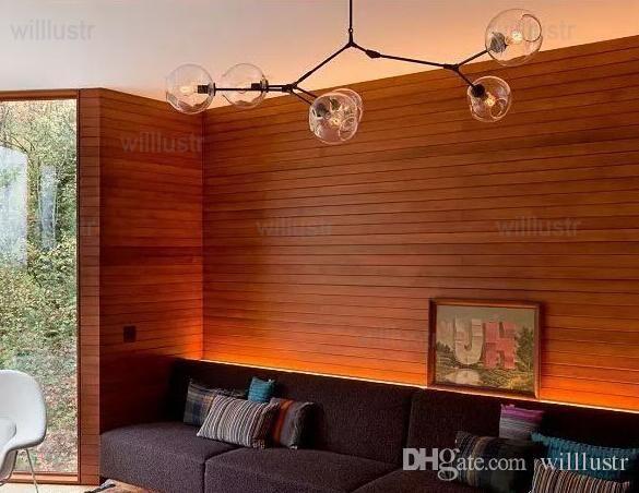 Lindsey adelman kronleuchter beleuchtung moderne lampe for Esszimmer beleuchtung