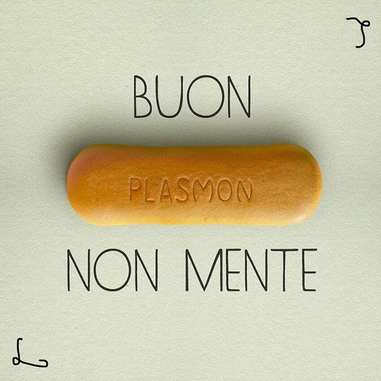 Biscotti Plasmon  Diciamoci la verità…! #Plasmon #BiscottiPlasmon #proverbi #biscotti #colazione #merenda