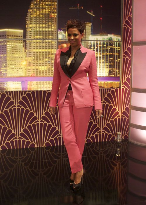 Shaunie o neal looking to expand her basketball wives - Shaunie o neal house ...