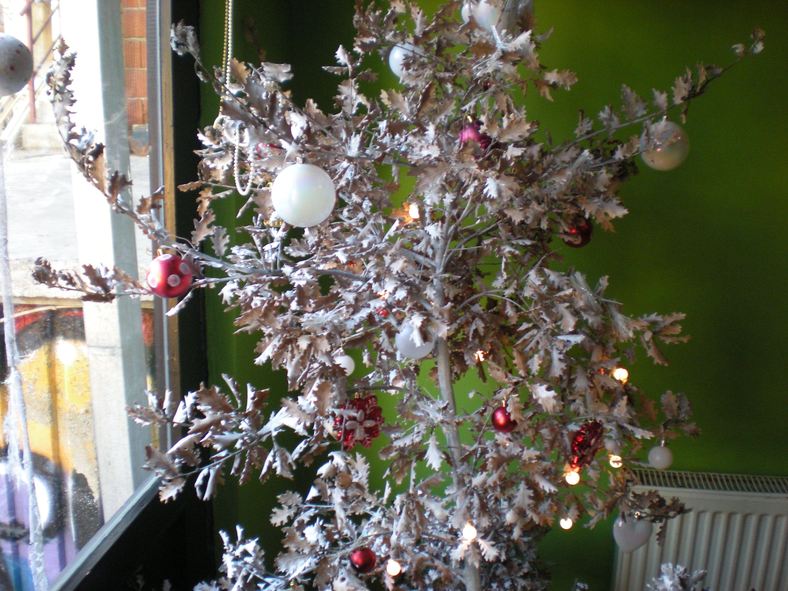 christmas tree - When Is Serbian Christmas