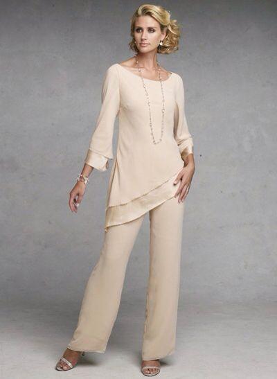 blusa pantal n vestidos pinterest outfit hochzeit hosenanzug und braut. Black Bedroom Furniture Sets. Home Design Ideas