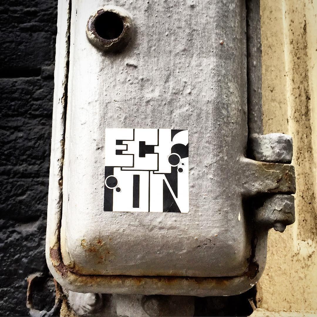 Amsterdam. #stickersnl #stickers #sticker #stencils #stencil #tags #tag #graffiti #urban #streetart #art #amsterdam #damsko #020 #thenetherlands #nederland #dutch #holland #netherlands #stickerporn by stickersnl