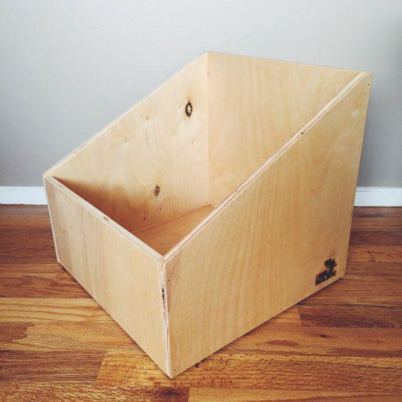 Angular 12 Vinyl Record Box Vinyl Record Box Record Storage Box Record Boxes