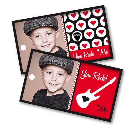 """""""You Rock"""" Free Valentines by @LivingLocurto"""