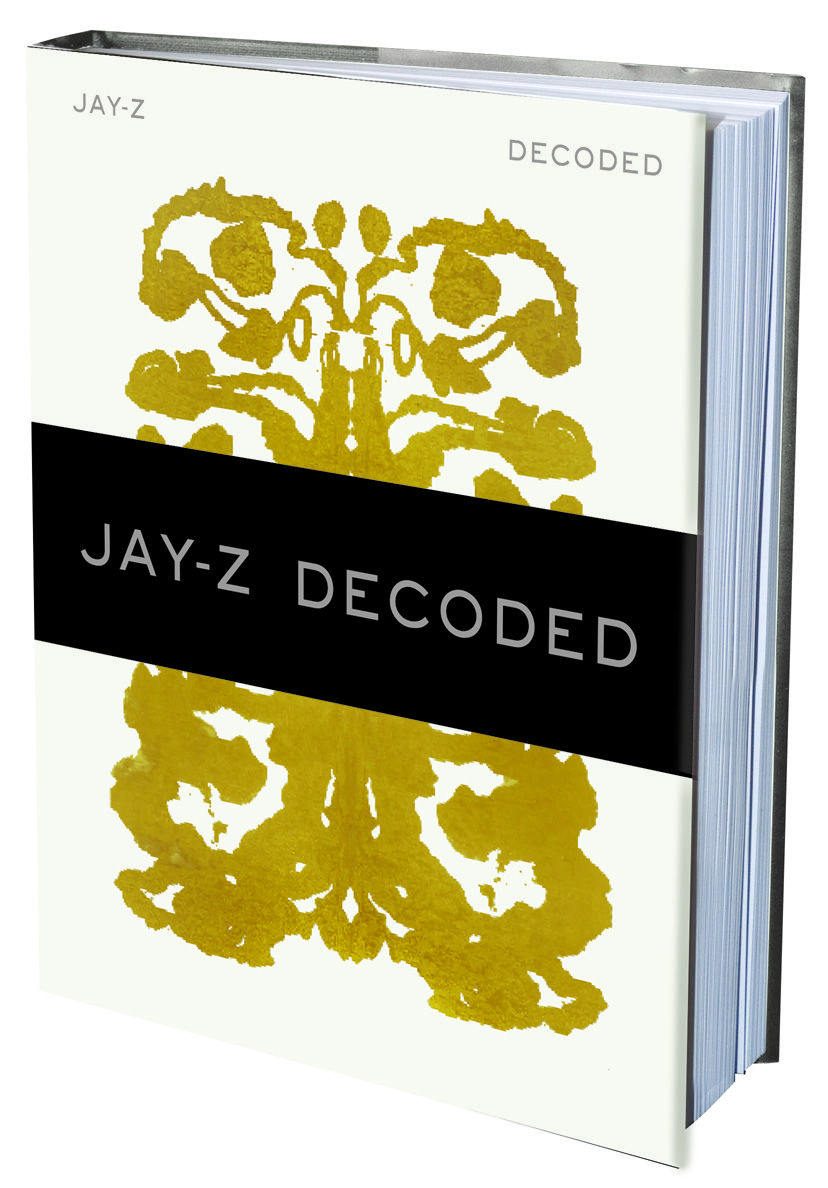 Jay Z Decoded Book