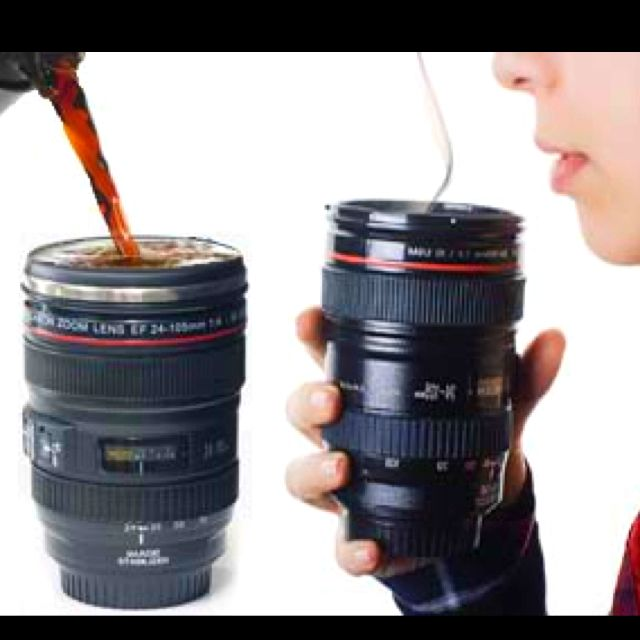 photographers mug- got one for my dad on his birthday!