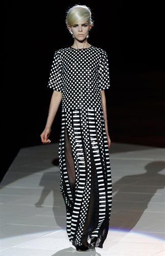 Marc Jacobs Spring 13 Ready to Wear
