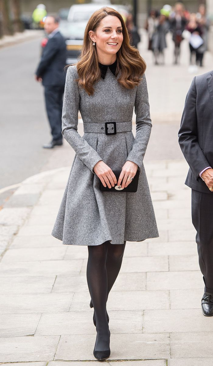 Kate Middletons neue Stylistin (und ehemalige Vogue-Redakteurin) ist schick   – Inspiration retro