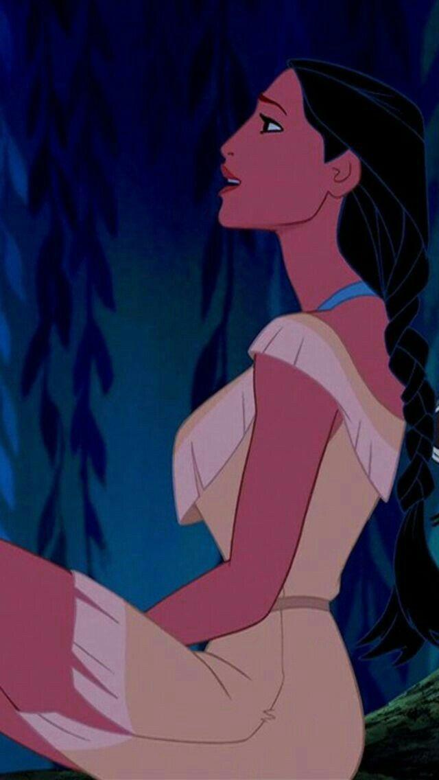 Pocahontas disneymania pinterest disney dessin anim et cendrillon - Dessin anime cendrillon disney ...