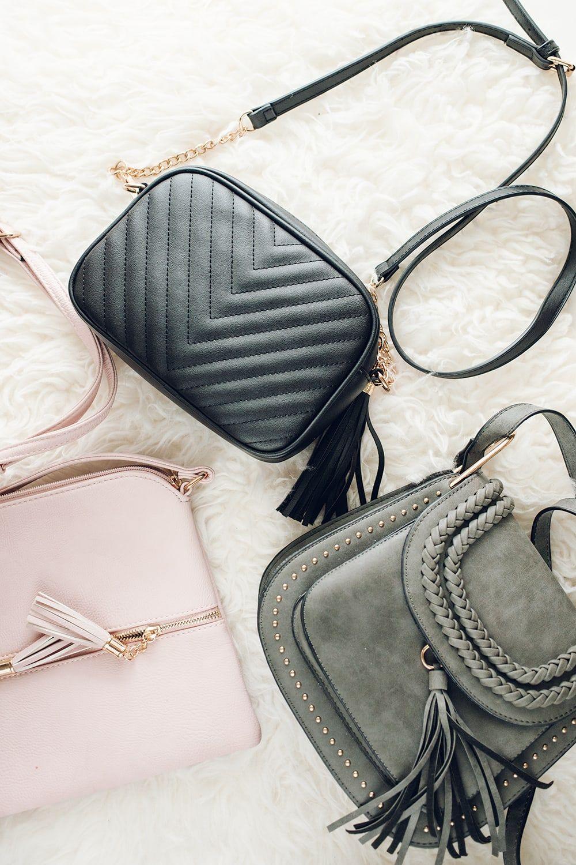 f8f9f6f772 cute and cheap Amazon purses - all under $40! #fashion #accessories  #accessory #purses #handbags #designerdupes