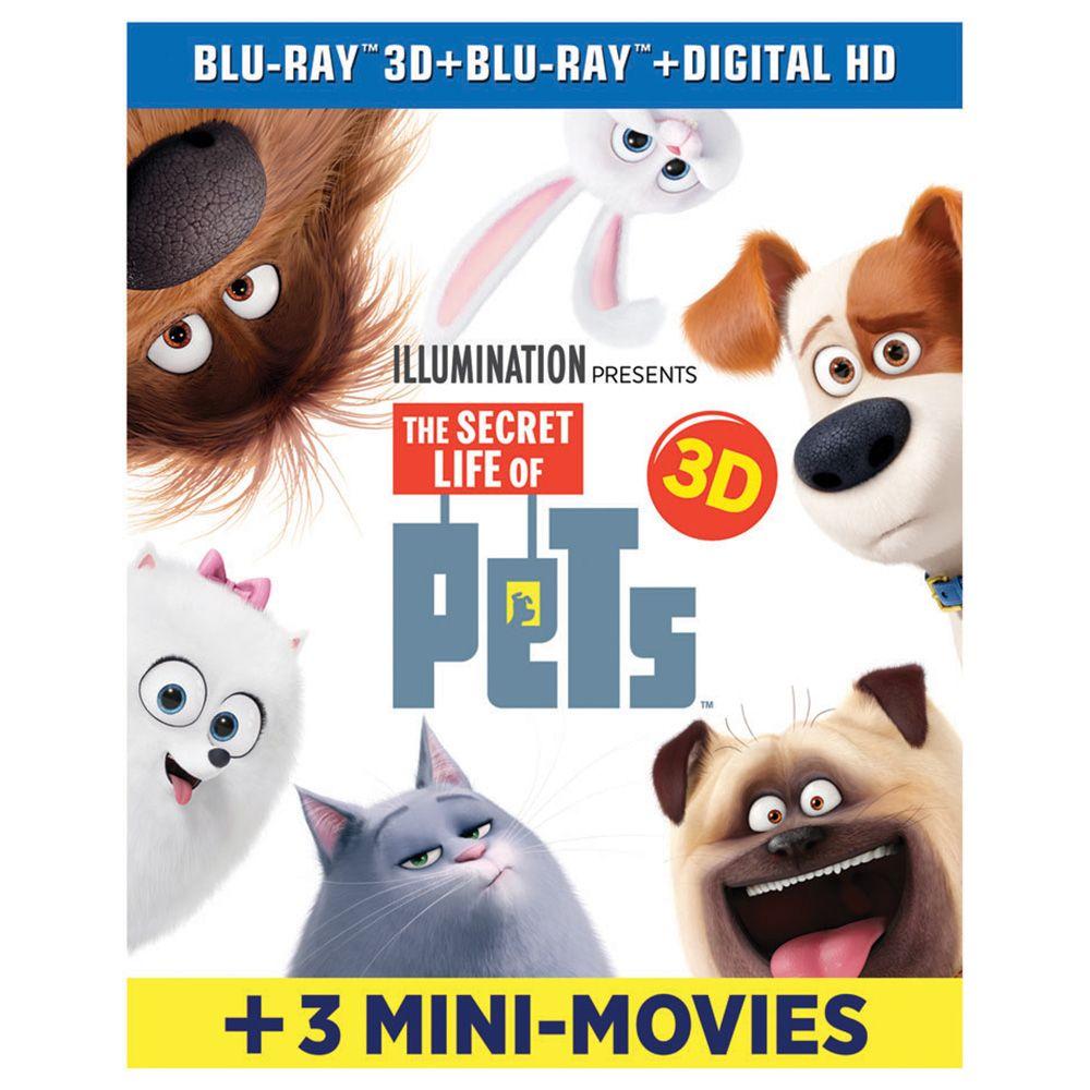 Movies Tv Shows Secret Life Of Pets Secret Life Pets Movie