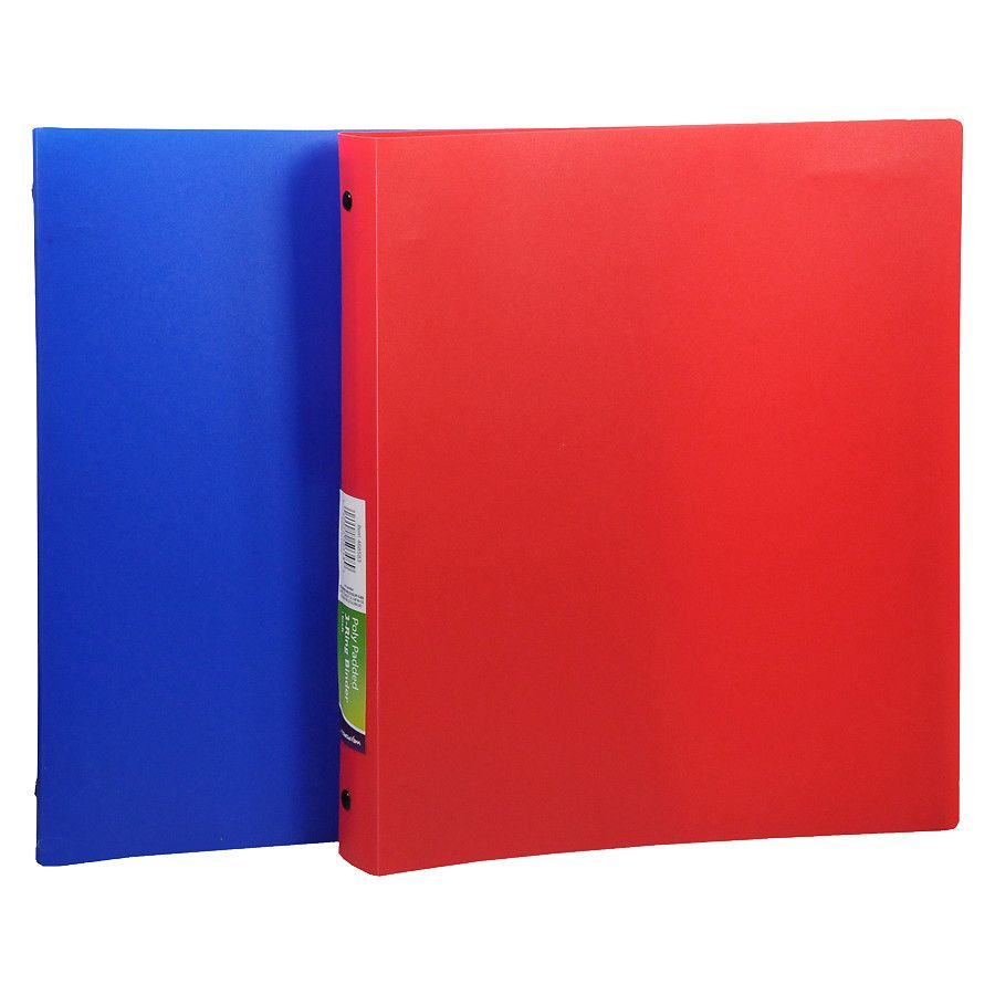 Don't Make A Mistake While Choosing A Binder For Your