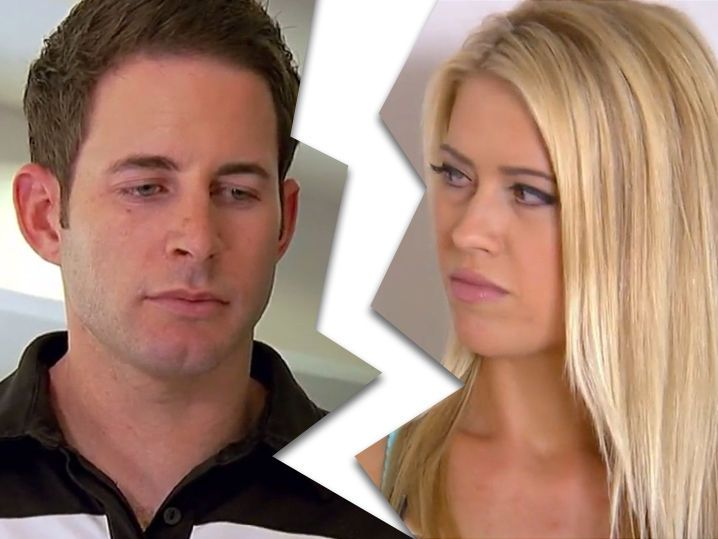 Tarek El Moussa Files for Divorce From Christina