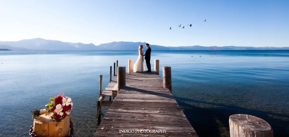 south lake tahoe wedding venues emerald bay