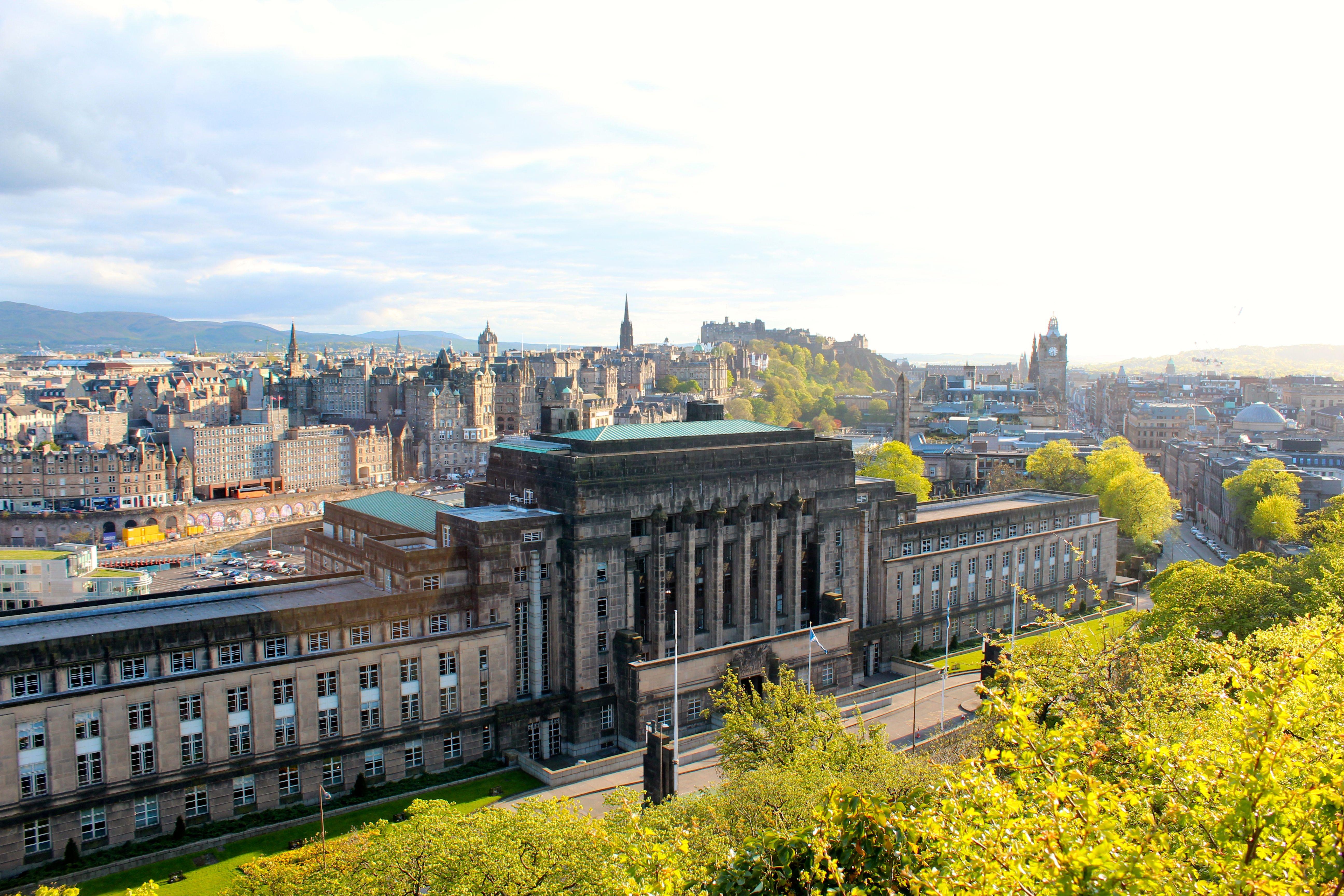 Edimburgo imagens) Blog viagem, Viagens