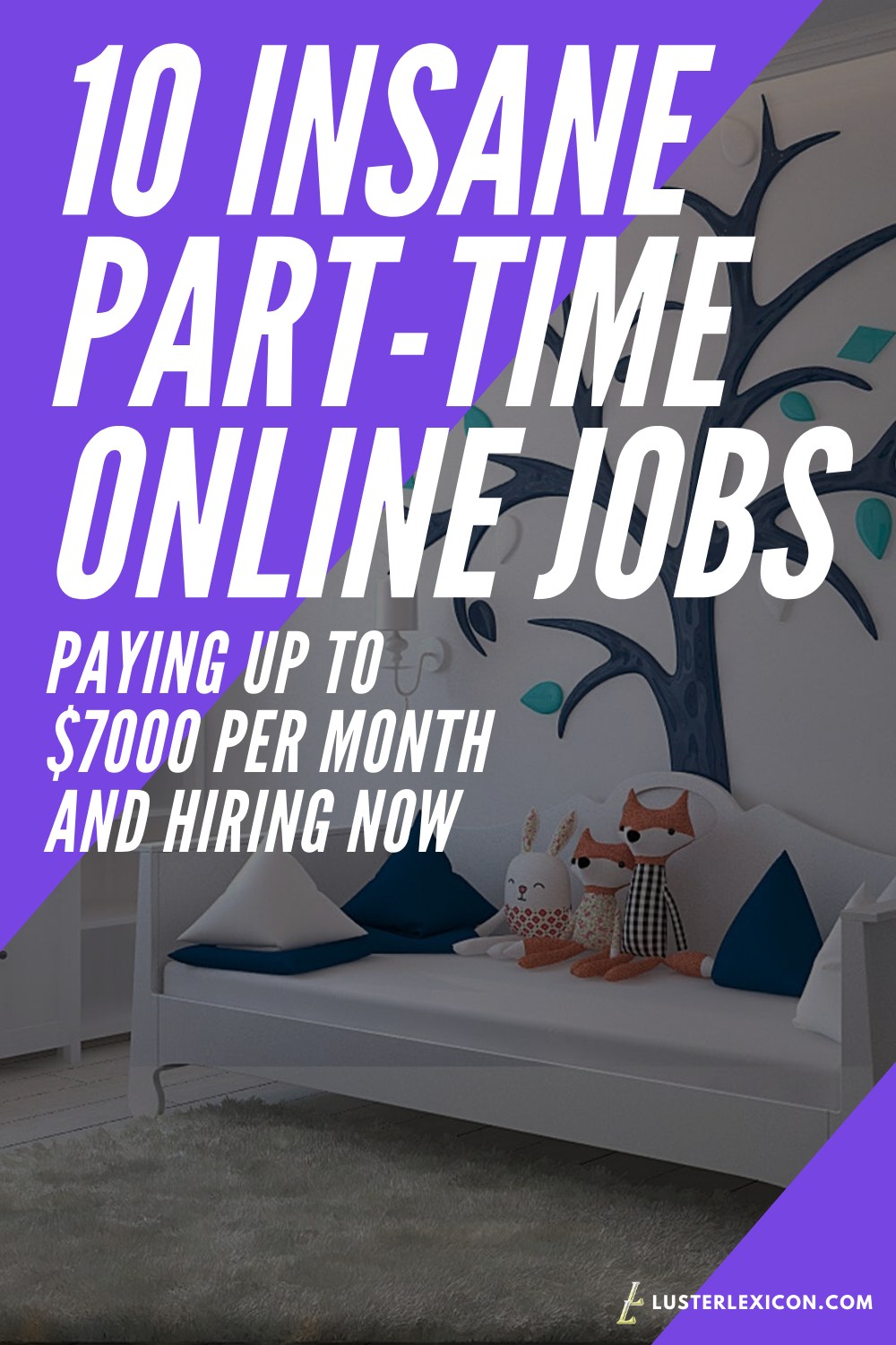12 Best Part Time Jobs Online That Pay Well Hiring Now Best