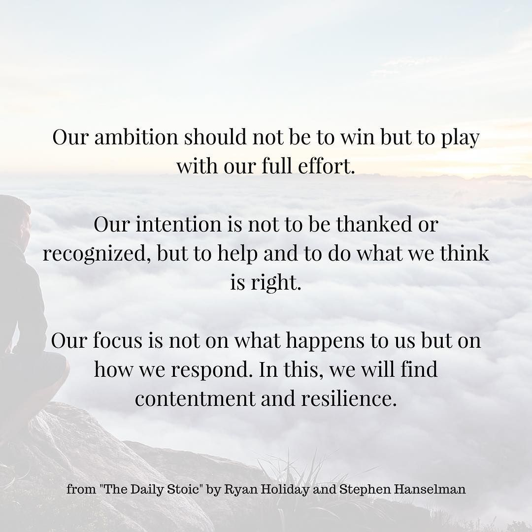 From The Daily Stoic By Ryan Holiday And Stephen Hanselman Available On Amazon And Everywhere Else Books Ar Insparational Quotes Remember Quotes Wise Quotes