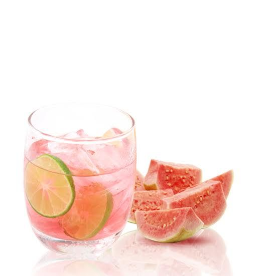 Coctel Guava John. #Cocteles