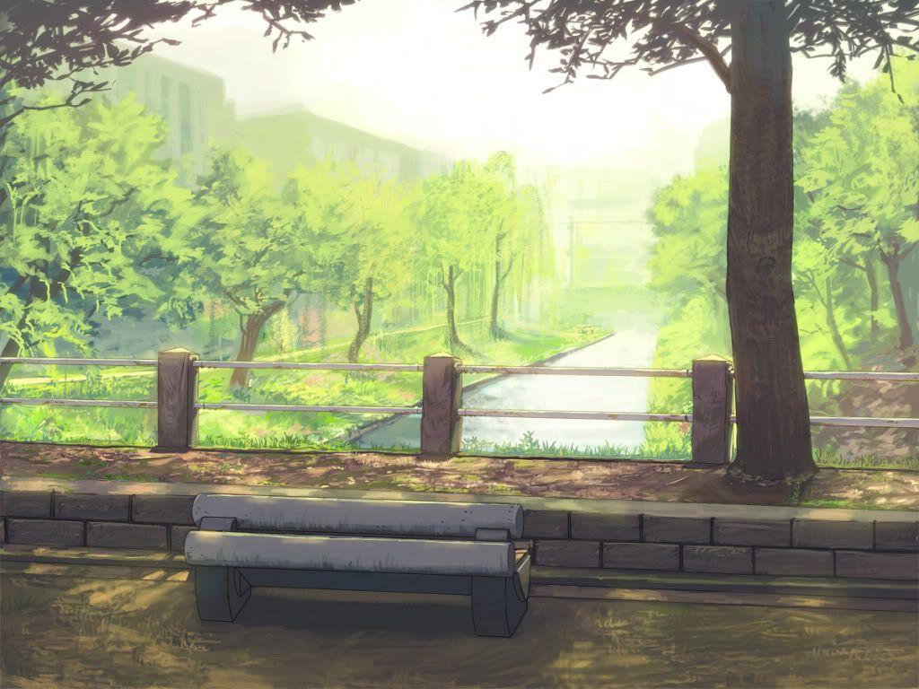 [Aporte] Wallpaperss Paisajes Anime พื้นหลัง, ธรรมชาติ