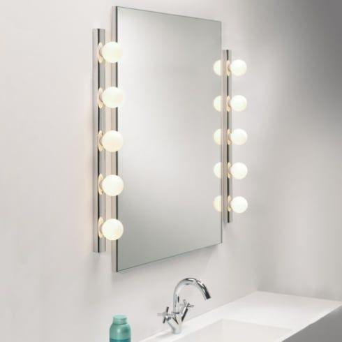 Pin by Lightplan on Bathroom Lights Pinterest Bathroom wall
