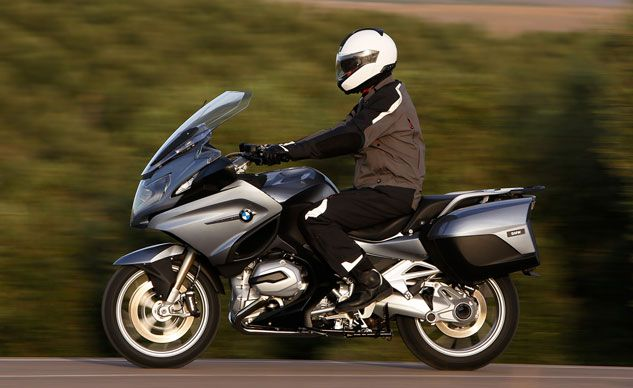 2014 Bmw R1200rt Officially Recalled In Us Motorcycle Chat