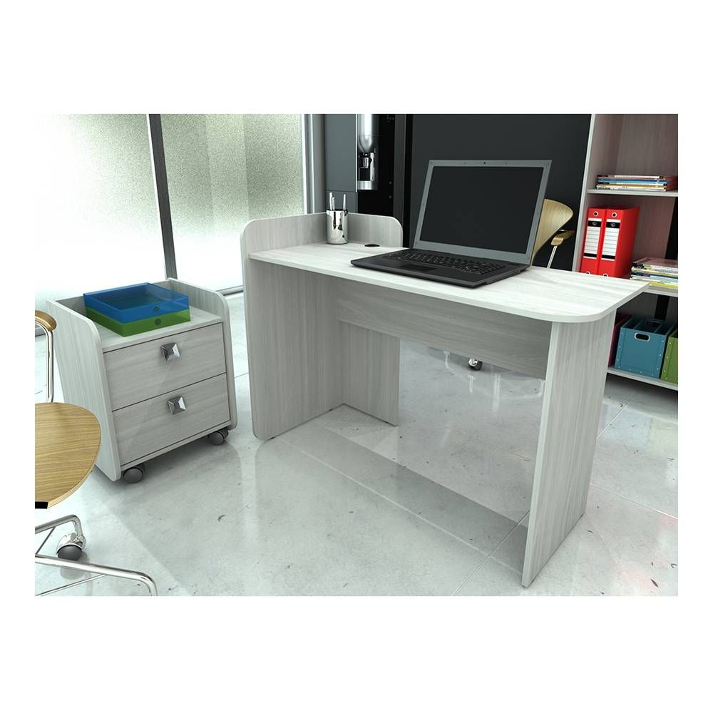 Escritorio politorno rtico products i love pinterest for Sillas de escritorio walmart