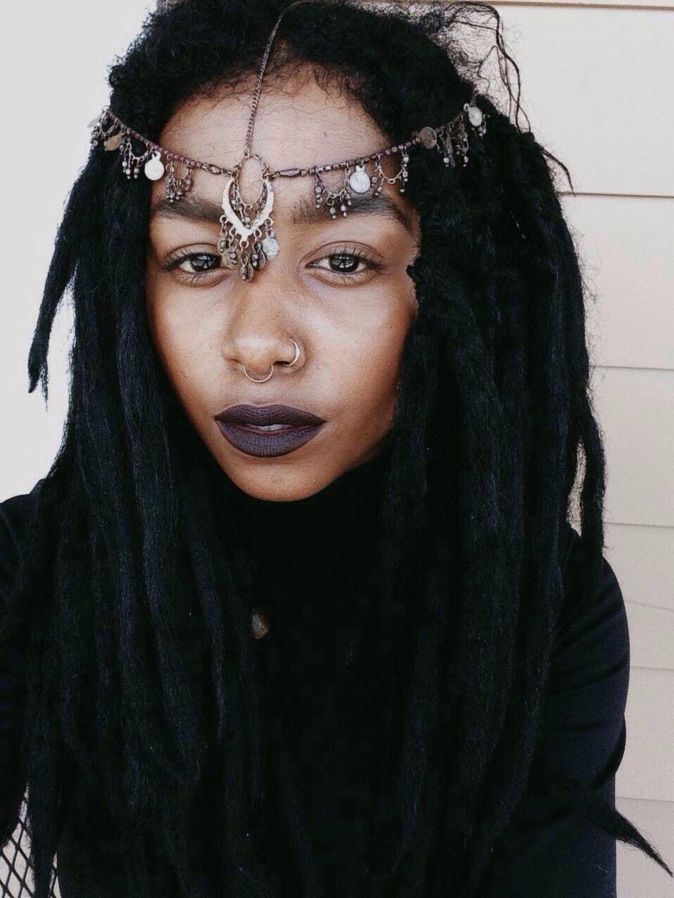 Dreads Beauté afro, Coiffure africaine et Idées de coiffures