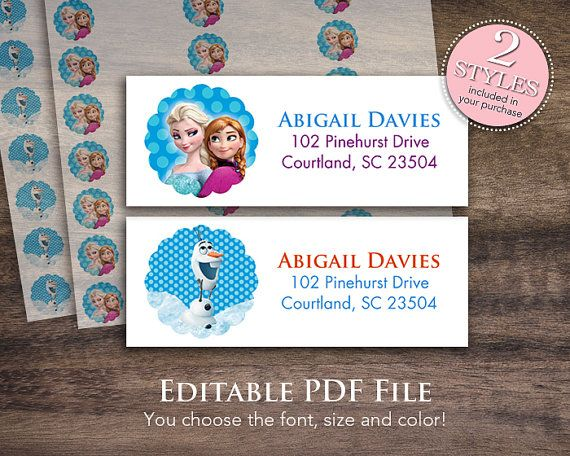 mailing labels 5160