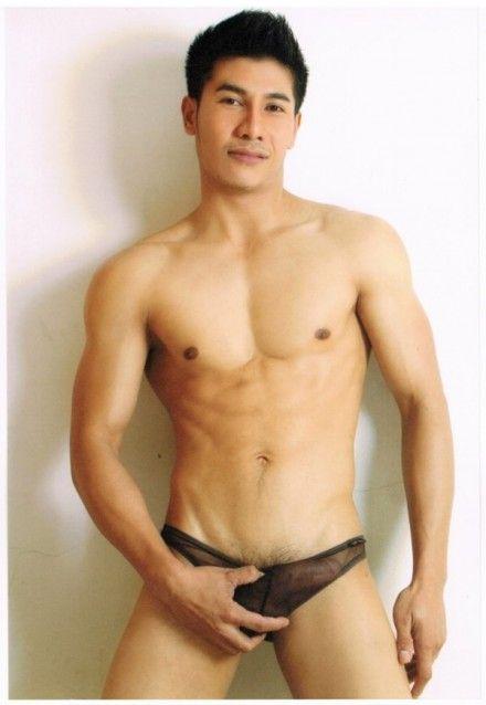 boys Hot naked thai