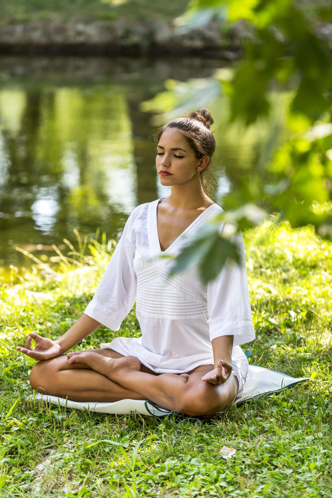 Breathing Exercises To Improve Lung Capacity Lunges Breathing Exercises Good Posture