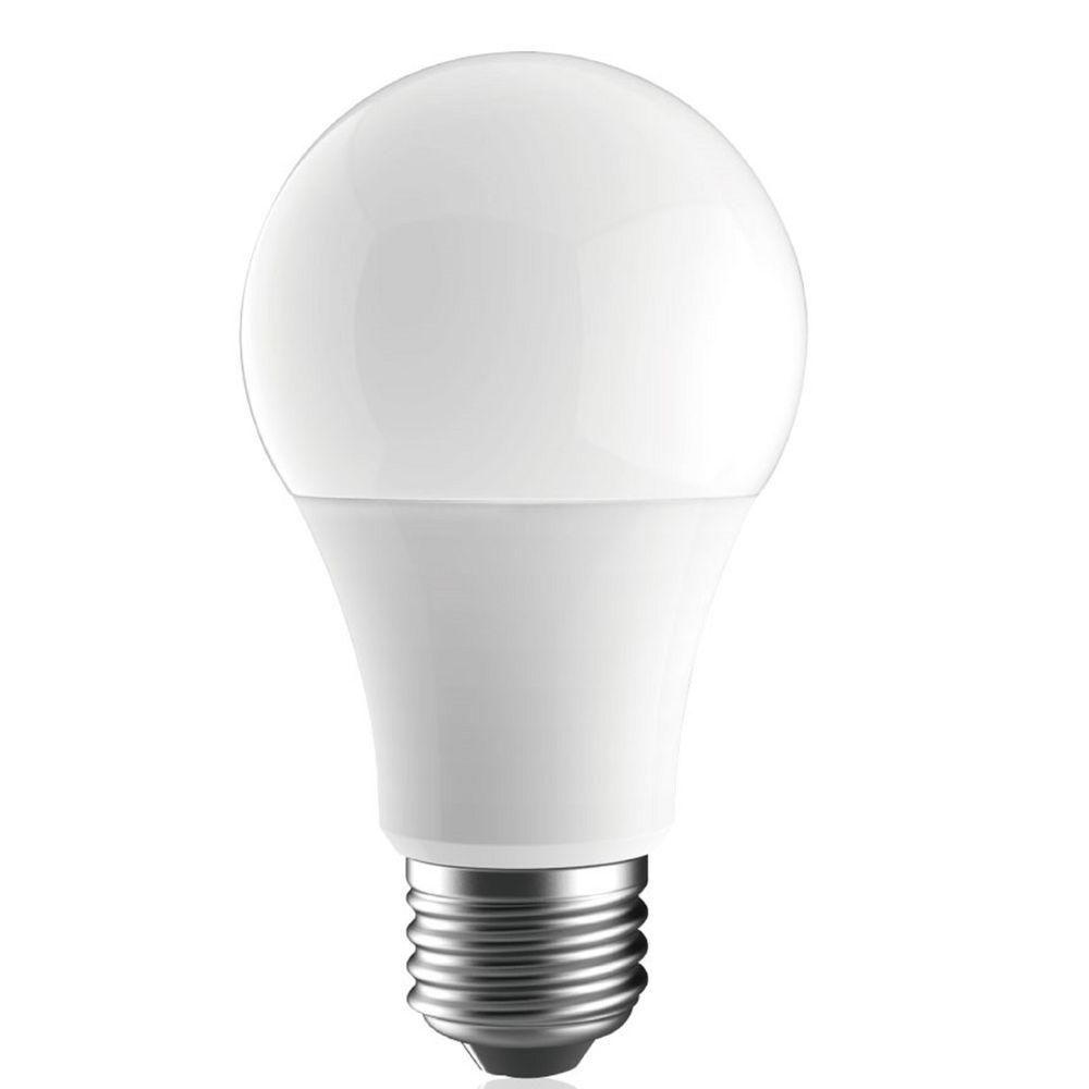 Katerra 60w Equivalent Soft White A19 Led Light Bulb 10 Pack