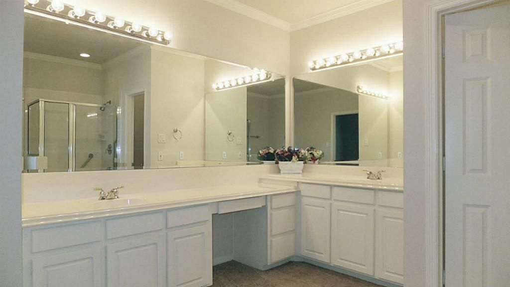 L Shaped Bathroom Vanity Cabinets Pinterdor Pinterest Bathroom