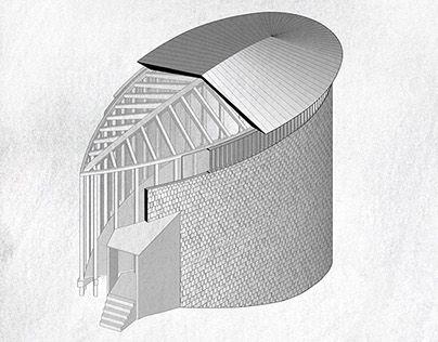 Zumthor's St. Benedict Chapel Analysis | Architecture ...
