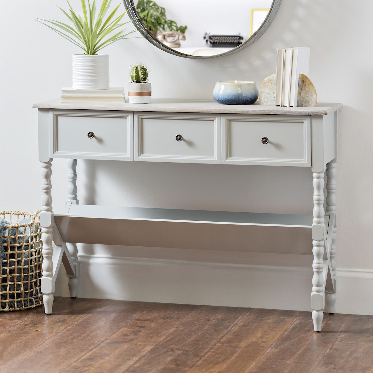 Whether You Re Trying To Create Spec In Your Kitchen Entryway Or Office A Console Table Is The Perfect Addition Console Table Furniture Affordable Furniture
