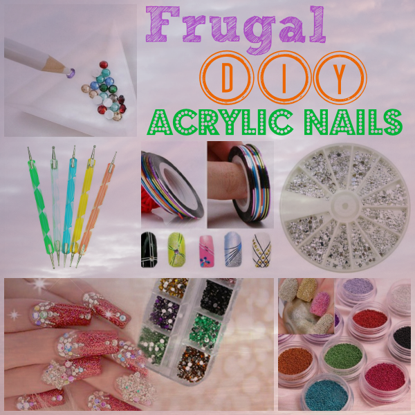 Diy acrylic nails on the cheap i have found some companies that diy acrylic nails on the cheap solutioingenieria Images