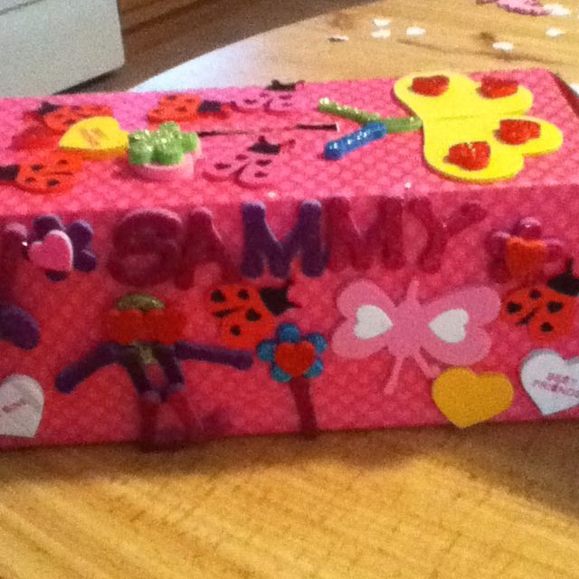 kids valentine boxes for school - Kids Valentine Boxes